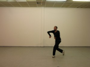 Thumbnail for Precarious Beauty - solo for three dancers