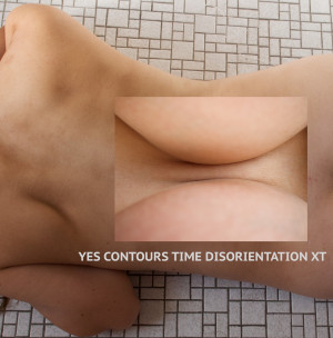 Thumbnail for YES CONTOURS TIME DISORIENTATION XT
